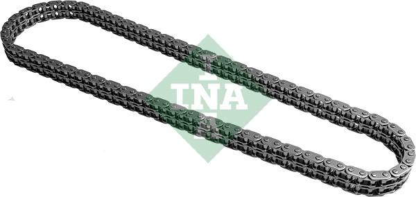 Chaine de distribution INA 553 0291 10 (X1)