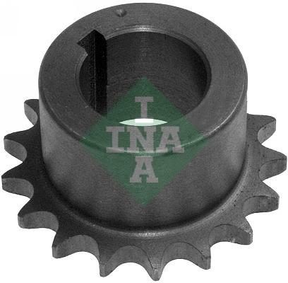 Pignon de vilebrequin INA 554 0024 10 (X1)