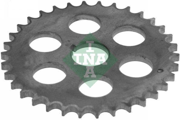 Pignon d'arbre a cames INA 554 0036 10 (X1)