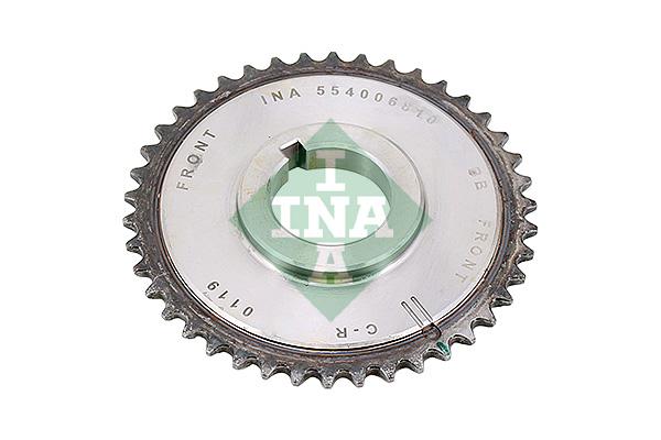 Pignon de vilebrequin INA 554 0068 10 (X1)