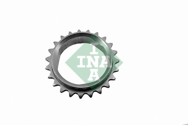 Pignon de vilebrequin INA 554 0084 10 (X1)