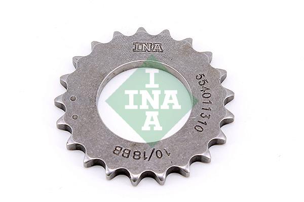 Pignon de vilebrequin INA 554 0113 10 (X1)