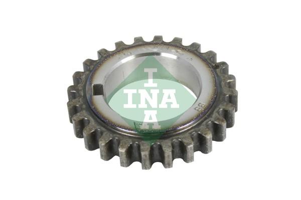 Pignon de vilebrequin INA 554 0119 10 (X1)