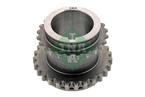 Pignon de vilebrequin INA 554 0166 10 (X1)