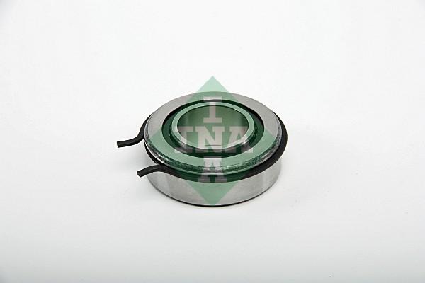 Silentblocs de boite manuelle INA 712 1147 10 (X1)