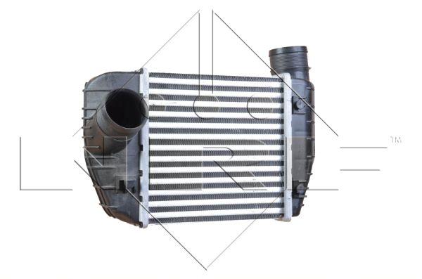 Intercooler radiateur de turbo NRF 30015 (X1)
