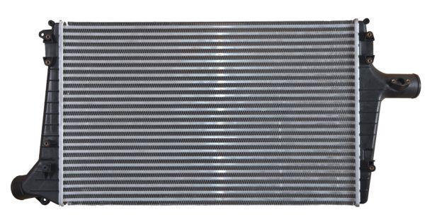 Intercooler radiateur de turbo NRF 30118A (X1)