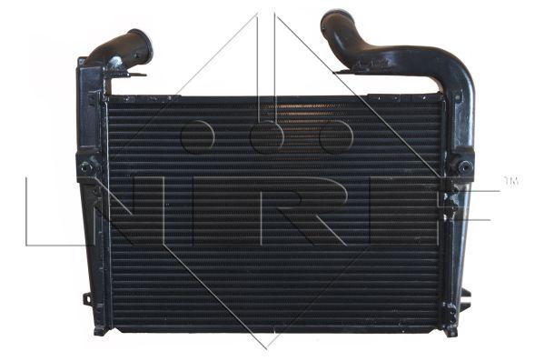 Intercooler radiateur de turbo NRF 30224 (X1)