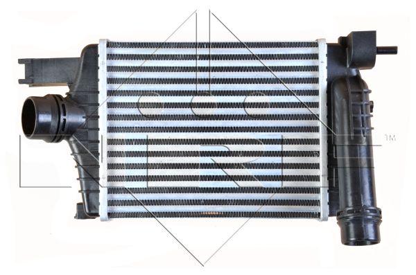 Intercooler radiateur de turbo NRF 30375 (X1)