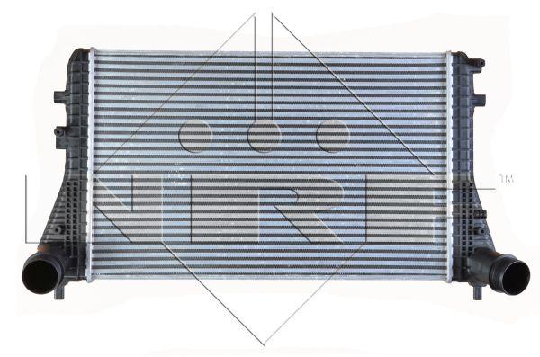 Intercooler radiateur de turbo NRF 30377 (X1)