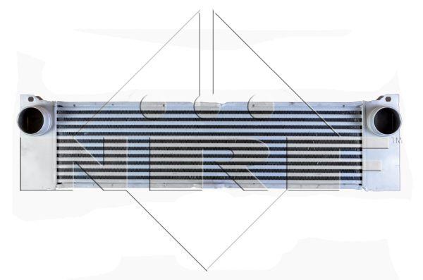 Intercooler radiateur de turbo NRF 30521 (X1)