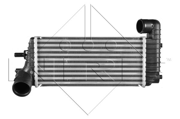Turbo/suralimentation NRF 30909 (X1)