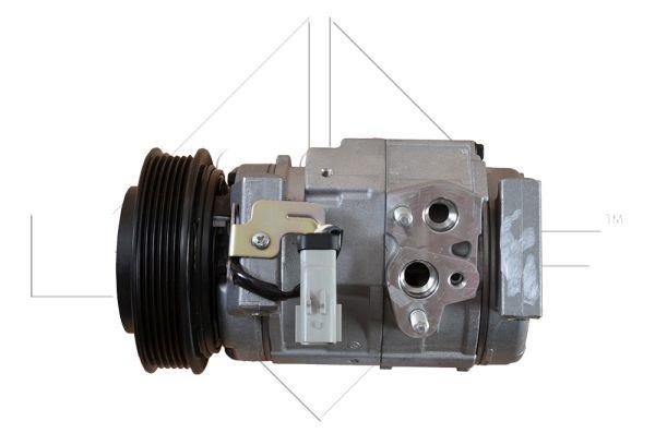 Compresseur NRF 32537 (X1)