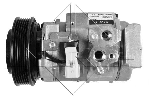 Compresseur NRF 32539G (X1)
