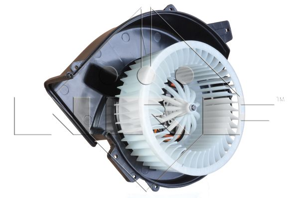 Chauffage et climatisation NRF 34002 (X1)