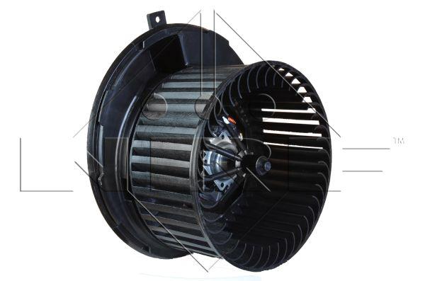 Chauffage et climatisation NRF 34004 (X1)