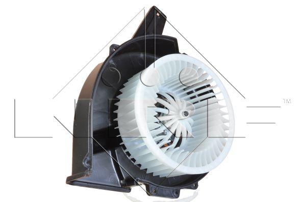 Chauffage et climatisation NRF 34005 (X1)
