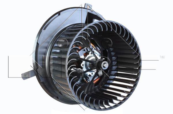 Chauffage et climatisation NRF 34006 (X1)