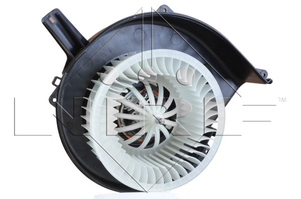 Chauffage et climatisation NRF 34007 (X1)