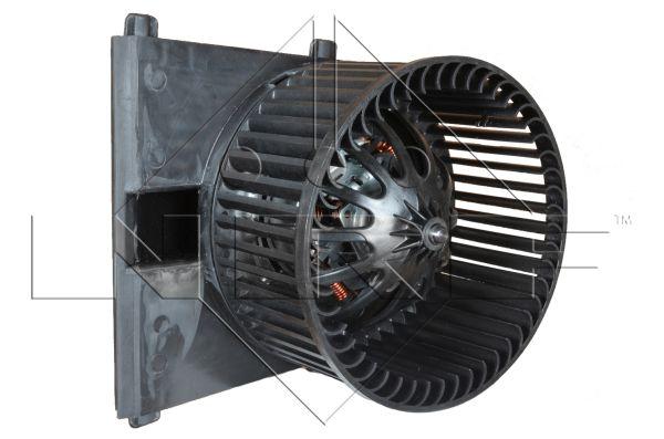 Chauffage et climatisation NRF 34008 (X1)