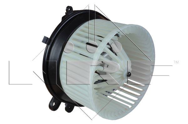 Chauffage et climatisation NRF 34009 (X1)