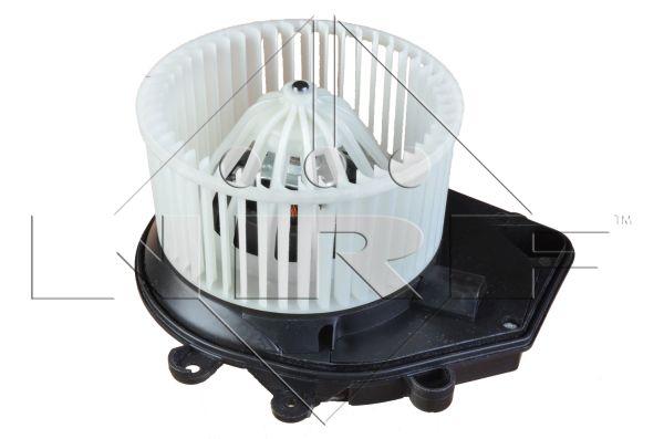 Chauffage et climatisation NRF 34010 (X1)
