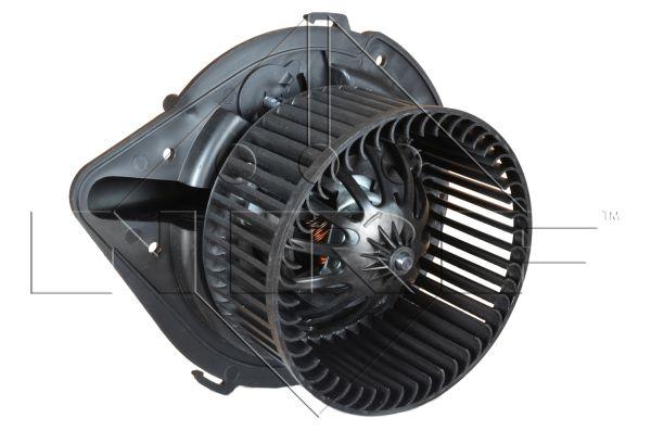 Chauffage et climatisation NRF 34011 (X1)