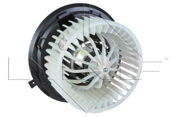 Chauffage et climatisation NRF 34029 (X1)