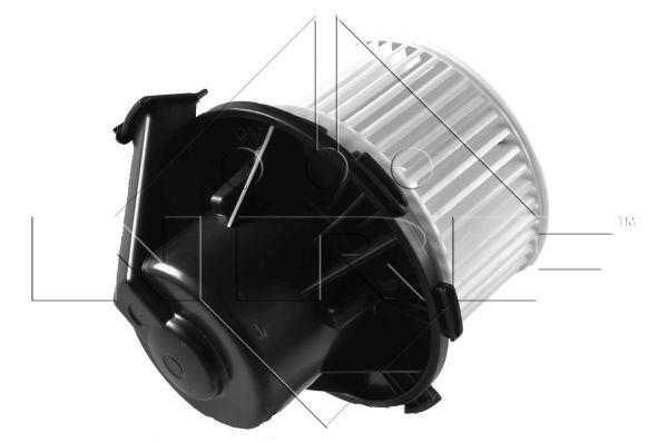 Chauffage et climatisation NRF 34038 (X1)