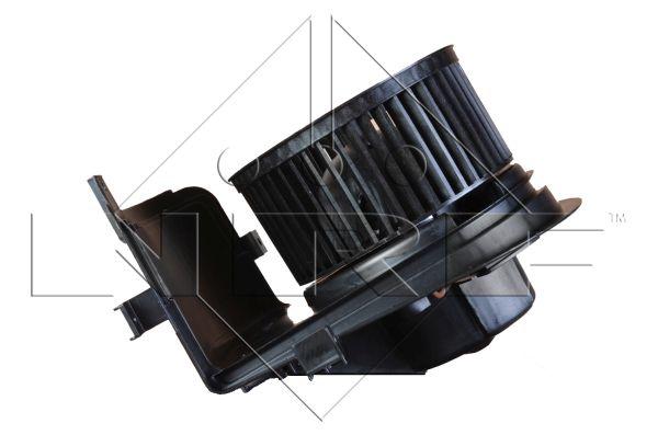 Chauffage et climatisation NRF 34064 (X1)