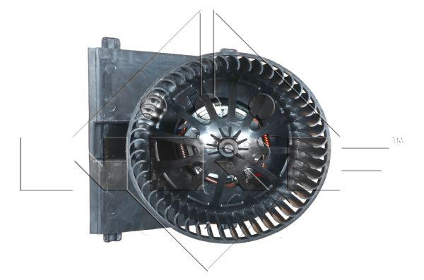Chauffage et climatisation NRF 34066 (X1)