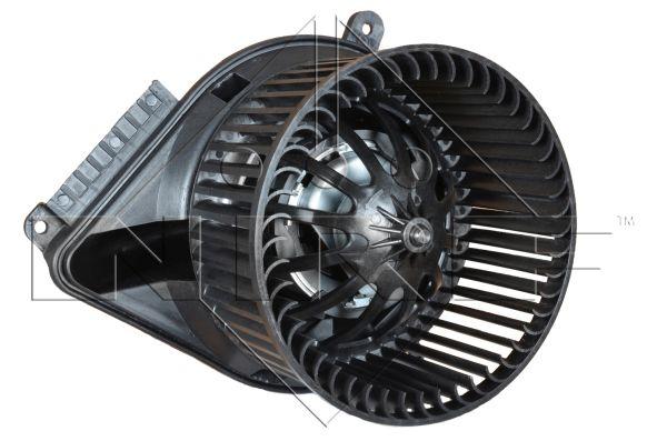 Chauffage et climatisation NRF 34067 (X1)