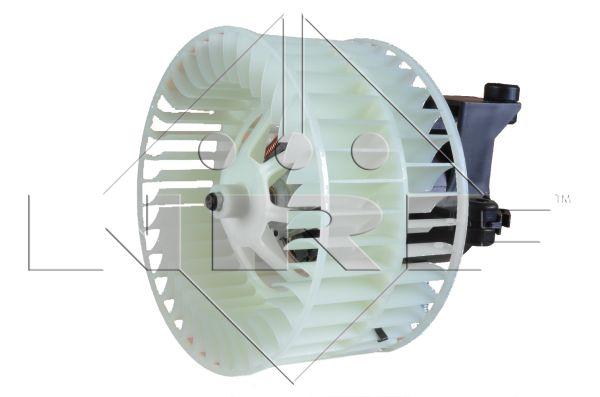 Chauffage et climatisation NRF 34081 (X1)