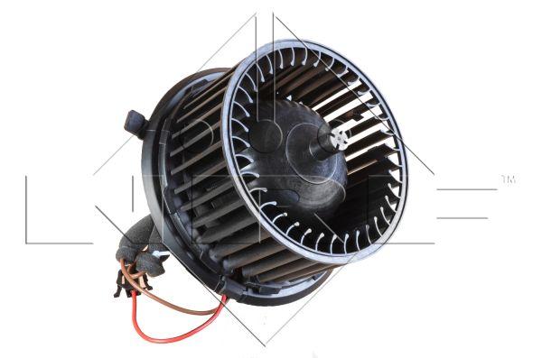 Chauffage et climatisation NRF 34085 (X1)