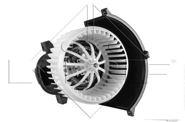 Chauffage et climatisation NRF 34091 (X1)