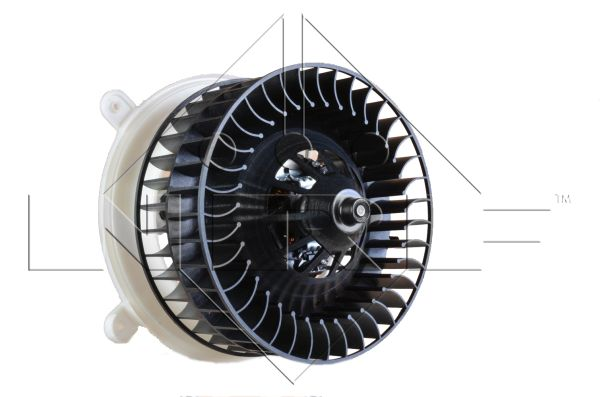 Chauffage et climatisation NRF 34105 (X1)