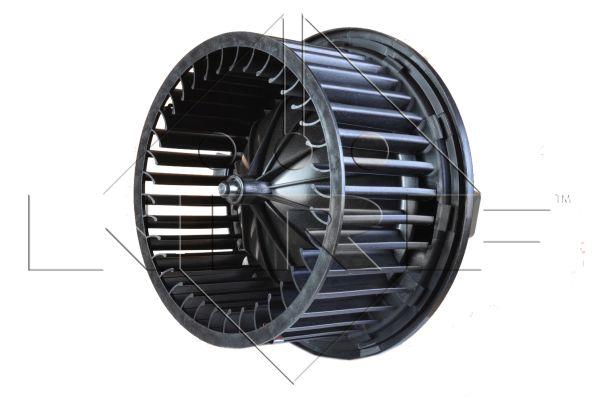 Chauffage et climatisation NRF 34119 (X1)