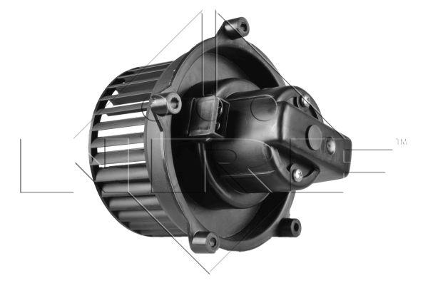 Chauffage et climatisation NRF 34122 (X1)