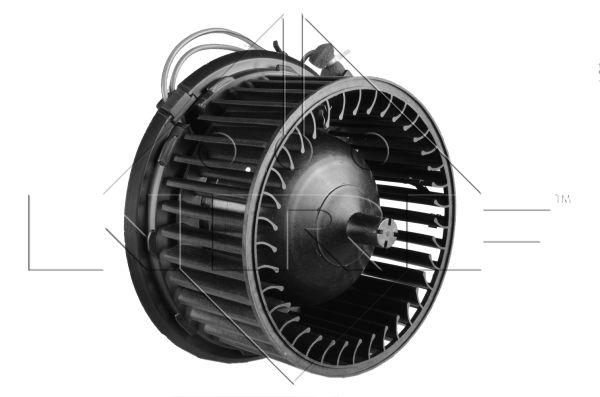 Chauffage et climatisation NRF 34123 (X1)
