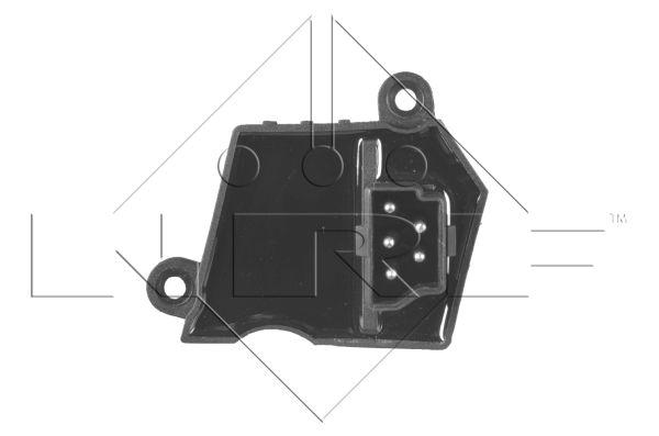 64116920365/64116929540/64118362931 Radiateur de chauffage pour moteur