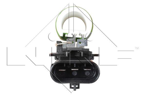 Resistance moteur de ventilateur de chauffage NRF 342011 (X1)