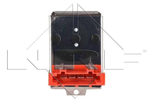 Resistance moteur de ventilateur de chauffage NRF 342071 (X1)