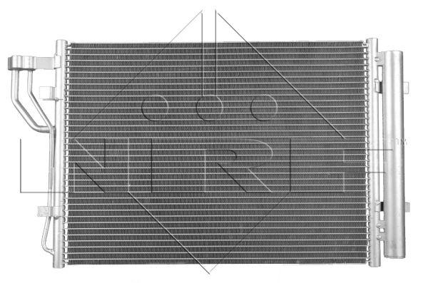 Resistance moteur de ventilateur de chauffage NRF 342021 (X1)