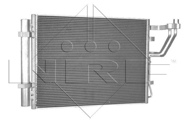 Resistance moteur de ventilateur de chauffage NRF 342023 (X1)