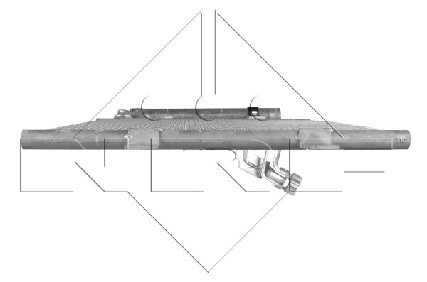 Resistance moteur de ventilateur de chauffage NRF 342065 (X1)