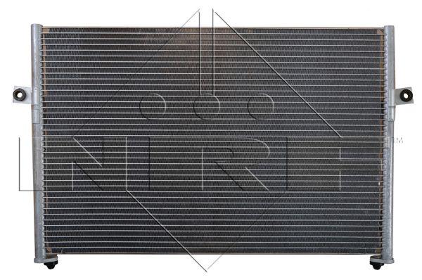 Condenseur / Radiateur de climatisation NRF 35389 (X1)