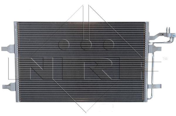 Condenseur / Radiateur de climatisation NRF 35842 (X1)
