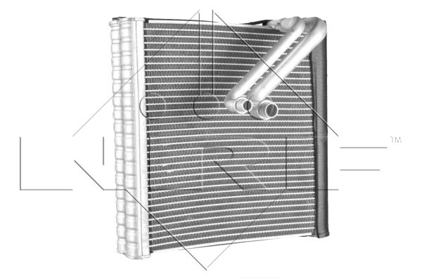 Evaporateur NRF 36158 (X1)