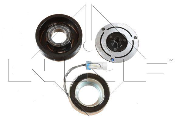 Bobine, compresseur-embrayage magnétique NRF 380001 (X1)