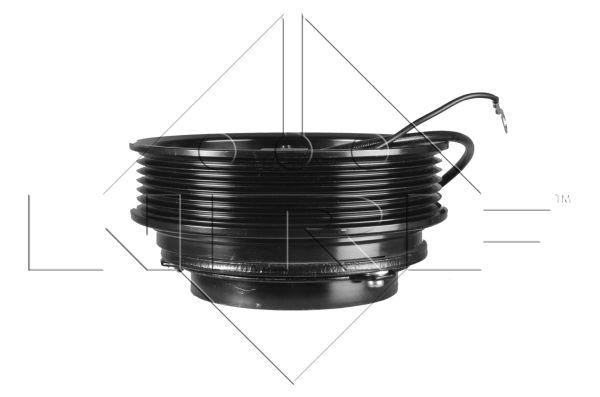 Bobine, compresseur-embrayage magnétique NRF 380006 (X1)